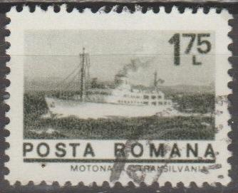 [RO2464] Romania: Sc. no. 2464 (1974) CTO