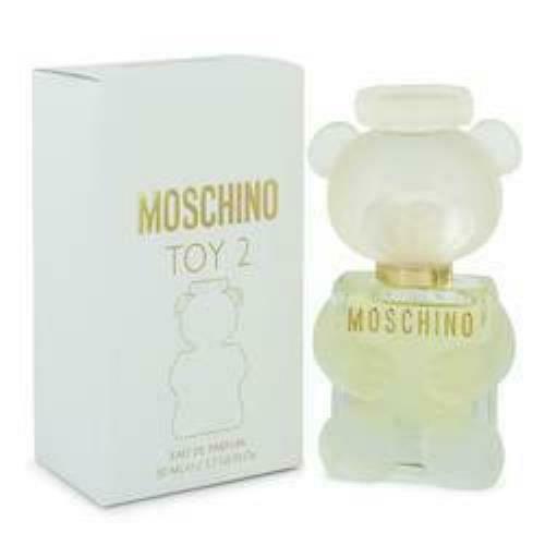 Moschino Toy 2 Eau De Parfum Spray By Moschino