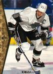 1994-95 SP # 54-Wayne Gretzky