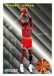 1993-94 Fleer #224-Michael Jordan