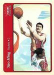 2004-05-Fleer-Tradition-112-Yao-Ming