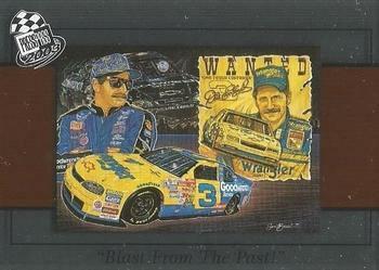 2003-Press-Pass---Dale-Earnhardt-Sam-Bass-Gallery-DE96-Dale-Earnhardt