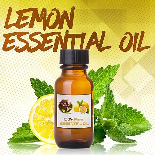 Italian lemon Essential Oil Articles