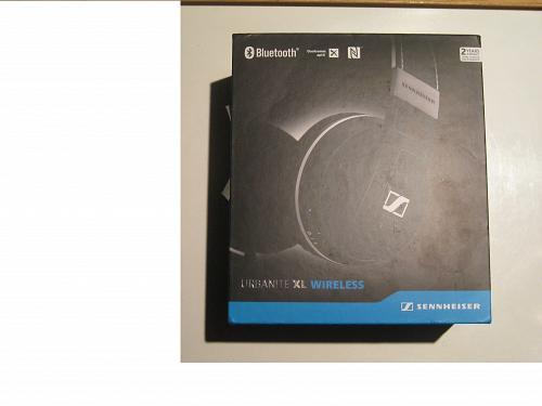 New Cond. Sennheiser Urbanite XL Wireless Headphones