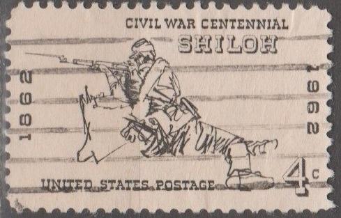 [US1179] United States: Sc. no. 1179 (1961) Used