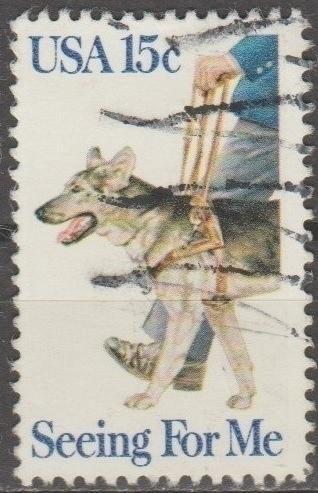 [US1787] United States: Sc. no. 1787 (1979) Used