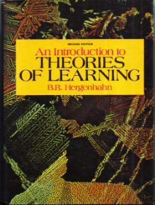 An Introduction to THEORIES OF LEARNING :: FREE Shipping