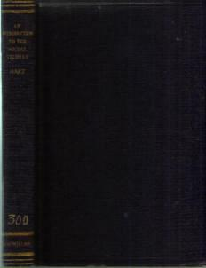 AN INTRODUCTION TO THE SOCIAL STUDIES :: 1938 HB :: FREE Shipping