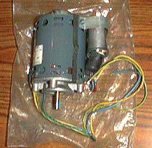 Robbins & Myers Model KP-H26-BOM :: FREE Shipping