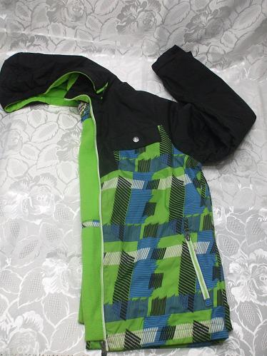 Kids West Coast Connection Coat XL 10-12 Years Old