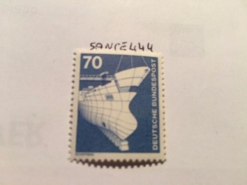 Germany Technology 70p mnh 1975 stamps