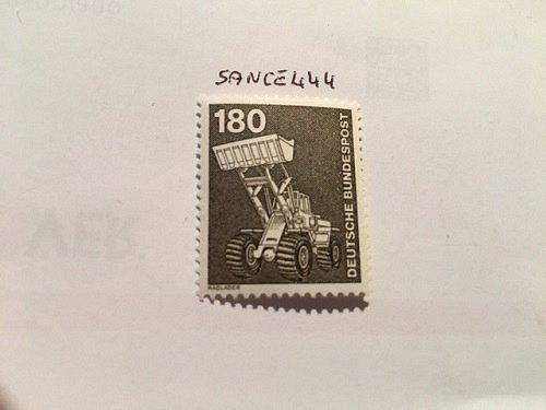 Germany Technology 180p mnh 1975 stamps