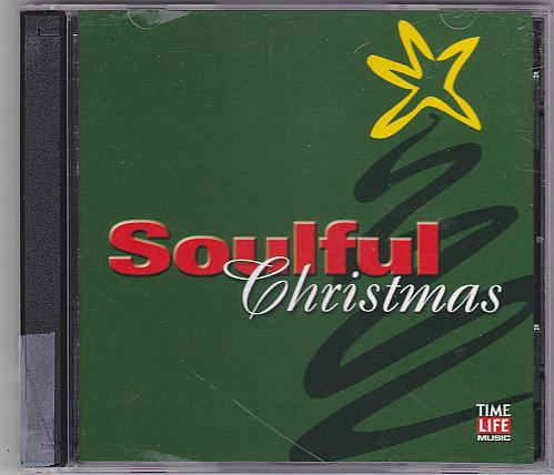 Soulful Christmas - Happy Holidays by Time Life CD 2000 - Very Good