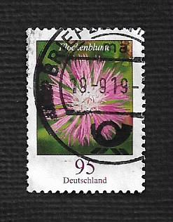 German Used Scott #3105 Catalog Value $1.10