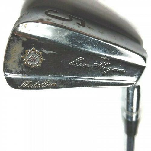 Ben Hogan Apex Medallion 5 Iron RH Steel Shaft Regular Flex Golf Club