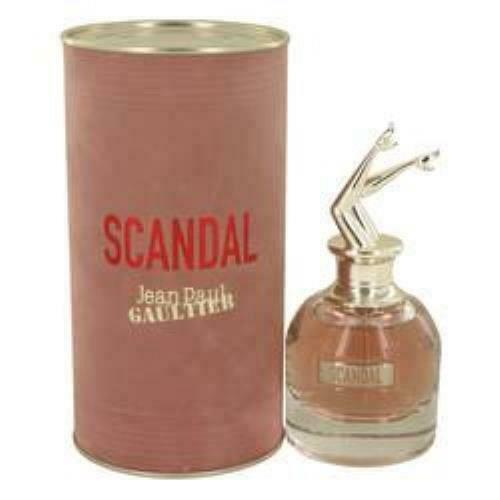 Jean Paul Gaultier Scandal Eau De Parfum Spray By Jean Paul Gaultier