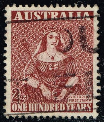 Australia **U-Pick** Stamp Stop Box #154 Item 33  USS154-33XBC