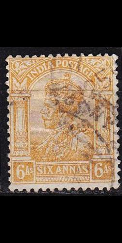 INDIEN INDIA [1902] MiNr 0062 ( O/used )