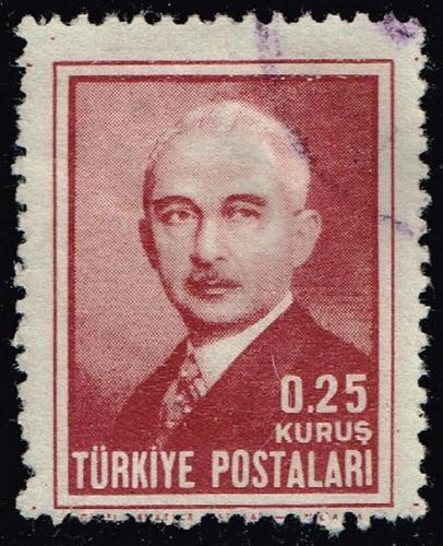 Turkey **U-Pick** Stamp Stop Box #160 Item 92 |USS160-92XVA