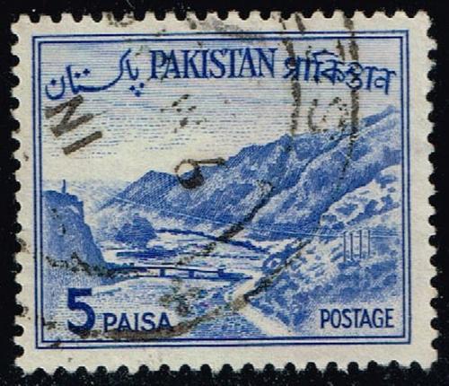 Pakistan **U-Pick** Stamp Stop Box #154 Item 60  USS154-60XVA