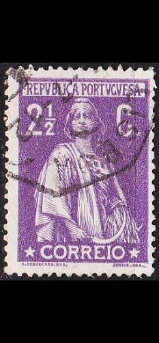 PORTUGAL [1912] MiNr 0209 Ay ( O/used )