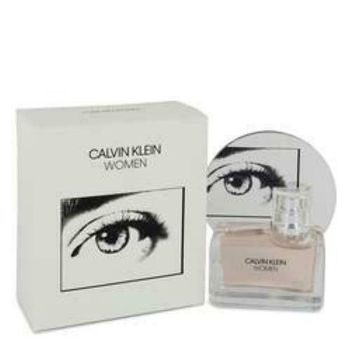 Calvin Klein Woman Eau De Parfum Spray By Calvin Klein