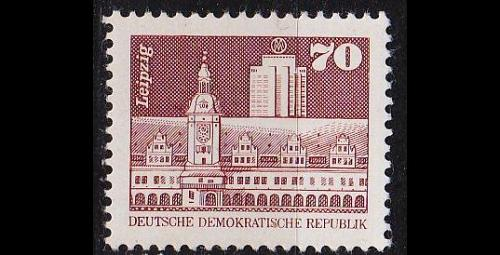 GERMANY DDR [1981] MiNr 2602 v ( **/mnh )