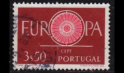 PORTUGAL [1960] MiNr 0899 ( O/used ) CEPT