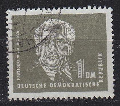 GERMANY DDR [1950] MiNr 0253 ( OO/used ) [03]