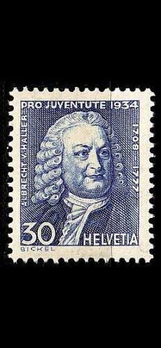 SCHWEIZ SWITZERLAND [1934] MiNr 0284 ( **/mnh ) Pro Juventute
