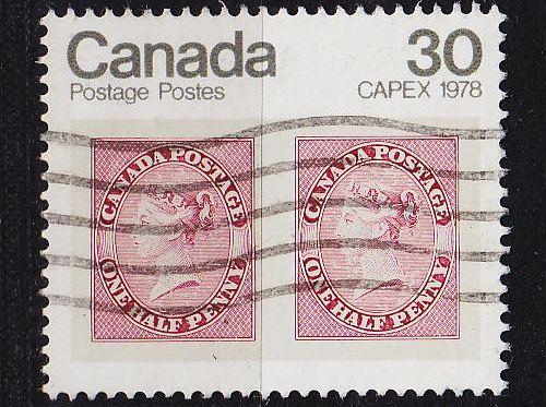 KANADA CANADA [1978] MiNr 0692 ( O/used ) Briefmarken