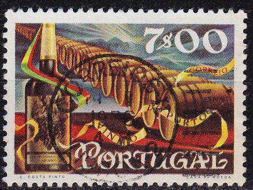PORTUGAL [1970] MiNr 1120 ( O/used )