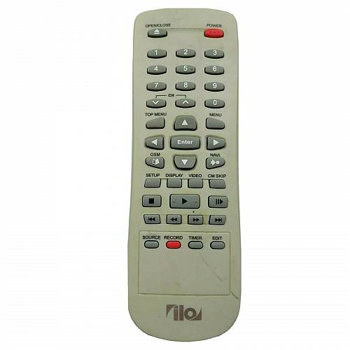 Genuine ILO DVD Remote Control Tested and Works