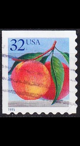 USA [1995] MiNr 2603 BE lo ( O/used ) Pflanzen