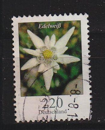 GERMANY BUND [2006] MiNr 2530 ( O/used ) Blumen