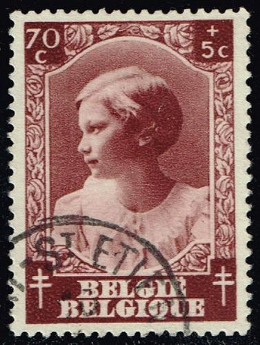 Belgium **U-Pick** Stamp Stop Box #160 Item 48  USS160-48XVA