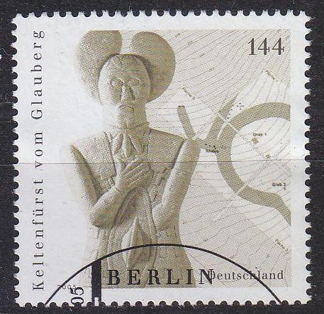 GERMANY BUND [2005] MiNr 2436 ( O/used )