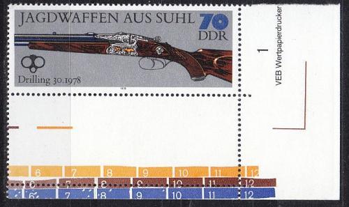 GERMANY DDR [1978] MiNr 2381 ( **/mnh )
