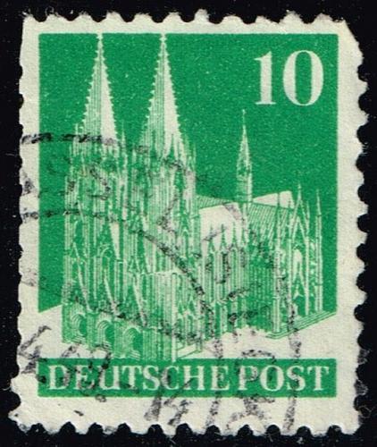 Germany **U-Pick** Stamp Stop Box #151 Item 15  USS151-15