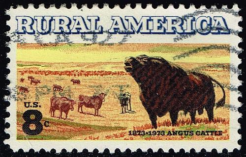 USA **U-Pick** Stamp Stop Box #151 Item 45  USS151-45