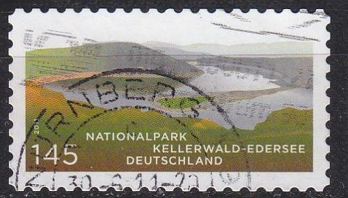 GERMANY BUND [2011] MiNr 2841 ( O/used ) Natur