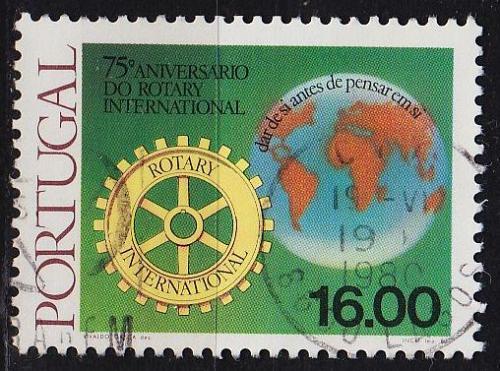 PORTUGAL [1980] MiNr 1480 ( O/used )