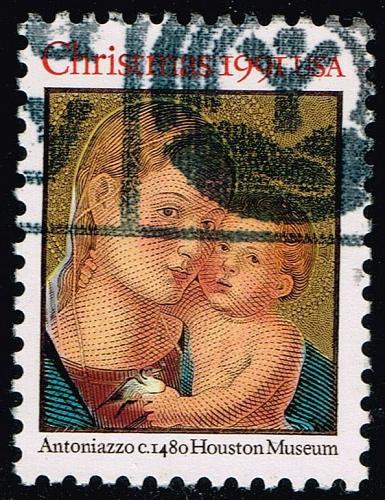 USA **U-Pick** Stamp Stop Box #151 Item 36 |USS151-36