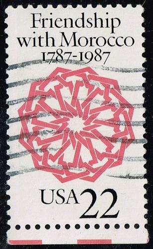 US **U-Pick** Stamp Stop Box #146 Item 57  USS146-57