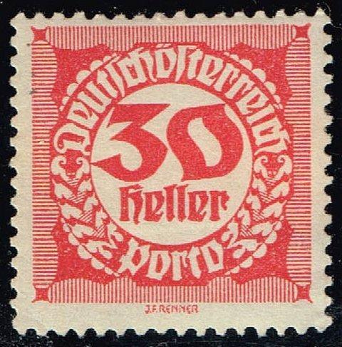 Austria **U-Pick** Stamp Stop Box #146 Item 72 |USS146-72