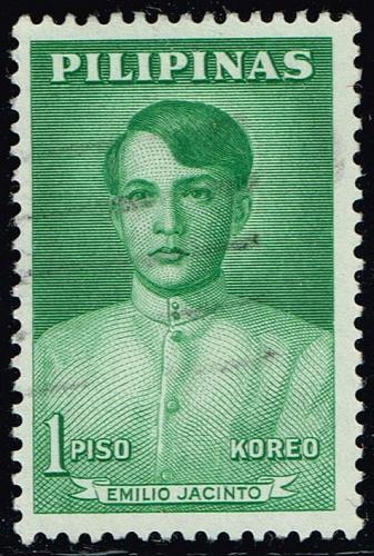 Philippines **U-Pick** Stamp Stop Box #151 Item 67  USS151-67