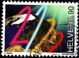 SCHWEIZ SWITZERLAND [1999] MiNr 1706 ( O/used )