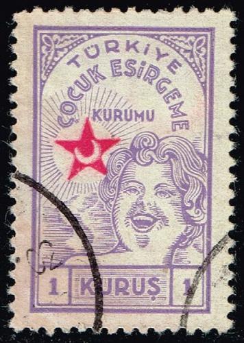 Turkey **U-Pick** Stamp Stop Box #160 Item 96 |USS160-96XVA