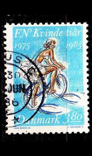 DÄNEMARK DANMARK [1985] MiNr 0845 ( O/used )
