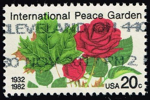 US **U-Pick** Stamp Stop Box #157 Item 01 (Stars)  USS157-01